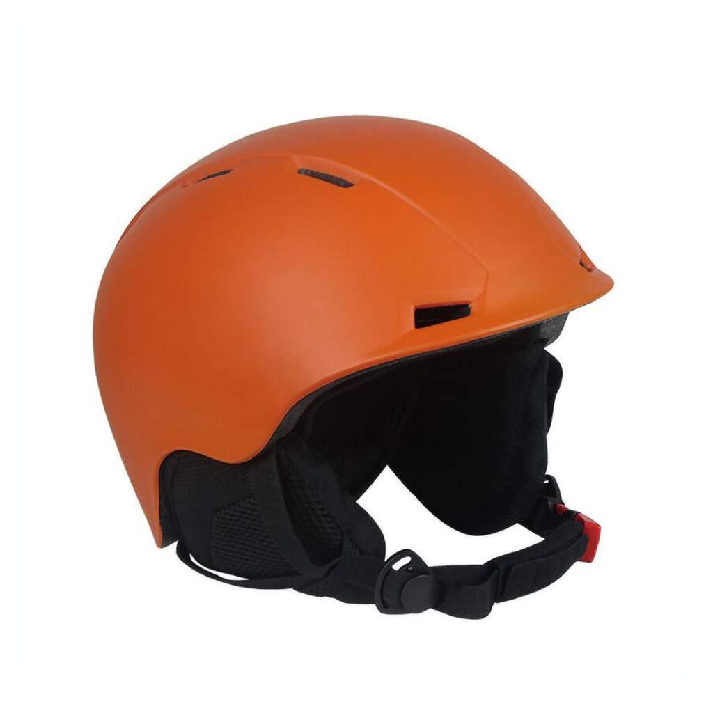 全商品オープニング価格! スキーヘルメット Orange、男性女性スケート安全キャップスケートボードヘルメットCE認定調整可能な軽量ヘルメットウォーム通気性 Medium B07PSN1KFV B07PSN1KFV Orange Medium Medium|Orange, さいたまけん:cc8f45ee --- a0267596.xsph.ru