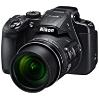 Nikon Coolpix B700 Digital Point & Shoot Camera, Black - Refurbished by Nikon U.S.A.