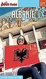 Albanie 2016/2017 Petit Futé par Auzias