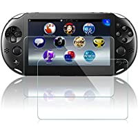 Screen Protector for Sony PlayStation Vita 2000, AFUNTA 2...