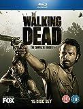 The Walking Dead Complete Season 1-