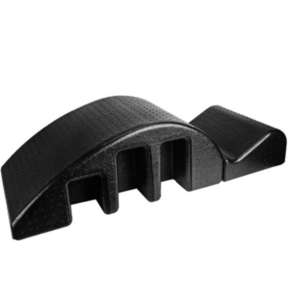 KGXG Pilates Spine Corrector Spine Lumbar Corrector Side Bend Back Bend Yoga Equipment Thin Back Shoulder Home Yoga Exercise Equipment