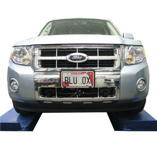 Ford Escape Hybrid Mercury
