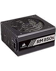 Corsair CP-9020180-NA RMX Series RM850x 80 Plus Gold Fully Modular ATX Power Supply
