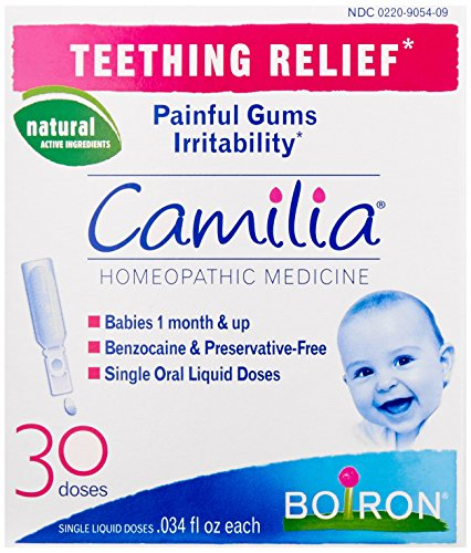 Teething Gel Babies - 4