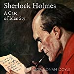 A Case of Identity | Arthur Conan Doyle