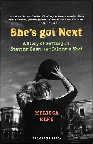 Download gratuito di audiolibri per mp3 She's Got Next : A