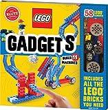 Klutz Lego Gadgets