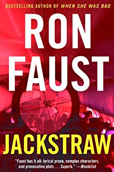 Jackstraw by [Faust, Ron]