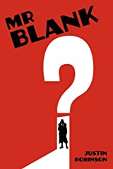 Mr Blank (Fill in the Blank) Paperback