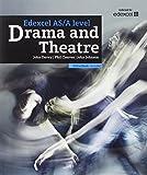 Edexcel A Level Drama and Theatre Student Book and Activebook (Edexcel A Level Drama 2016) by John Davey (2016-07-29)