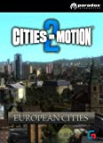 Cities in Motion 2 - European Cities [Online Game Code]