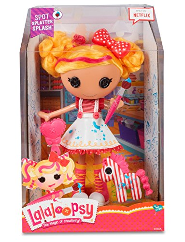 big lalaloopsy dolls - 4
