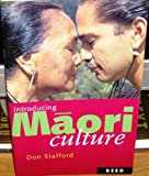 Introducing Maori Culture, Stafford, D. M., 0790005972