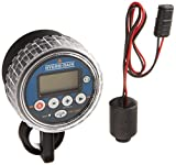 Hydro-Rain HRC 990 4-Station Battery-Powered Controller with 1 Solenoid Review