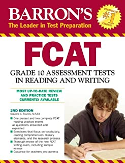 Help preparing for the FCAT Writes?