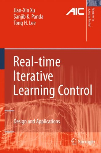 Real-time Iterative Learning Control: Design and Applications (Advances in Industrial Control)
