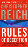 Rules of Deception, Christopher Reich, 0307387828