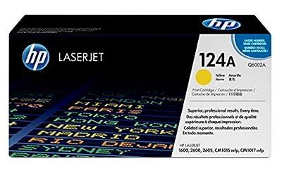 Hewlett Packard Company Toner, 2000 Page-Yield,
