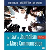 The Law of Journalism and Mass Communication (Fifth Edition)