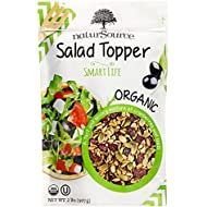 naturSource Organic Salad Topper Smart Life