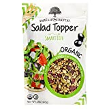 naturSource Organic Salad Topper Smart Life; Just add lettuce and dressing