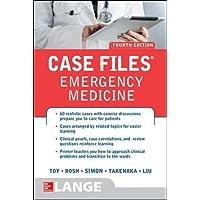 Case Files Emergency Med