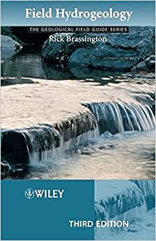 Field Hydrogeology