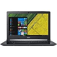 Acer Aspire 5, 15.6 Full HD 1080p, 7th Gen Intel Core i7-7500U, 8GB DDR4, 1TB HDD, Windows 10 Home, A515-51-75 (Certified Refurbished)