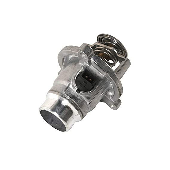 Amazon com: MOCA Engine Coolant Thermostat Compatible for 04-05 BMW