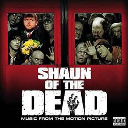 Price comparison product image Shaun Of The Dead