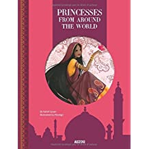 Princesses from Around the World