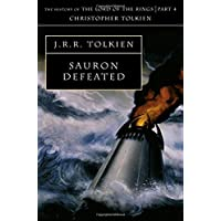 Sauron Defeated (History of Middle-Earth)