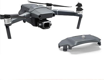 Pgytech connecteur pour DJI Mavic 2 Pro//Mavic 2 Zoom Adaptateur Drone pour caméra//GoPr