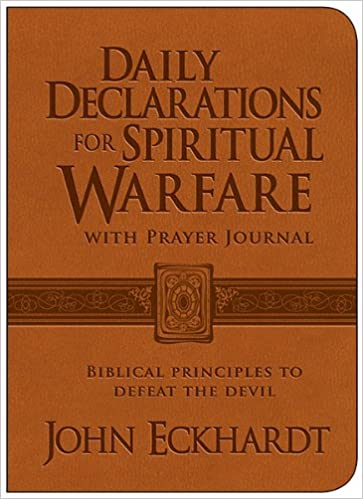 PDF Spiritual Warfare & devilish devices: Daily Readings