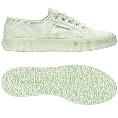 Total 2750 Superga cotu Mint Classic x6Rw08n