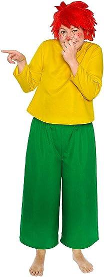 pumuckl kostüm