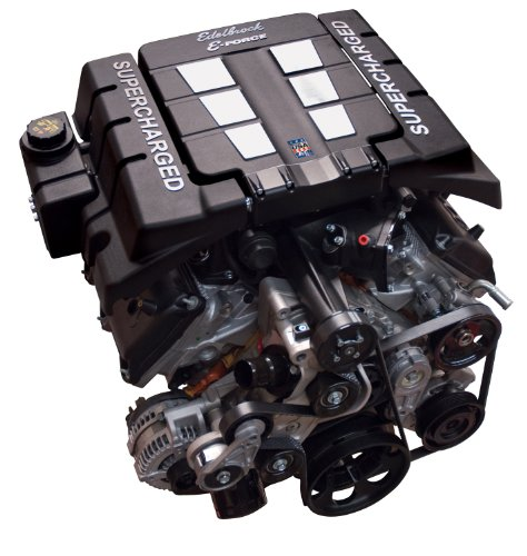 Edelbrock 1530 SUPERCHARGER ()