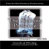 The Soaking Presence Instrumental by John Belt