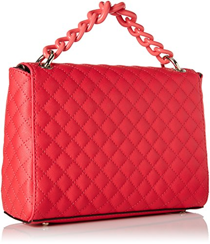 Hibiscus Guess Cross Bags W H 5x18x28 5 Body L x Pink Bag cm Women's Hobo qZUrq0