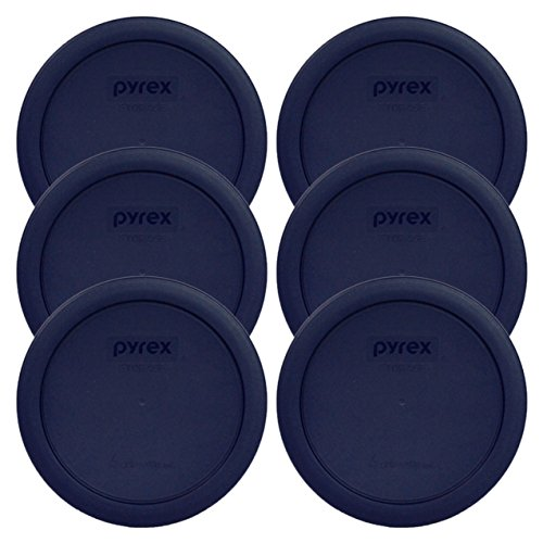 pyrex glass storage 4 cup lid - 2