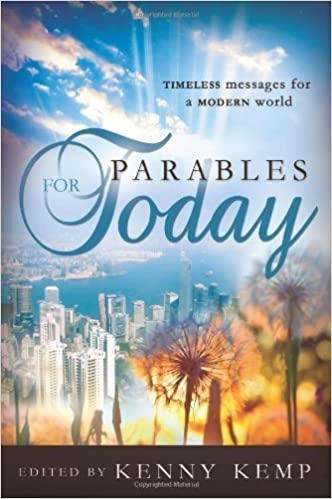 Book Parables for Today by Kenny Kemp, David Farland, Marilyn Brown (2012)