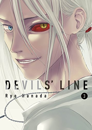 Devils' Line, 3