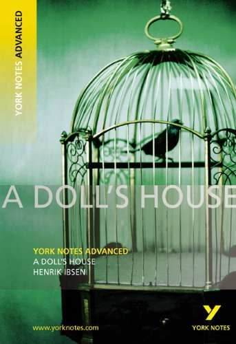 doll house critical analysis essay