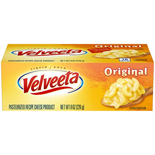 Block Of Cheese (Velveeta Original Cheese Loaf (8 oz)