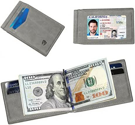 Slim RFID Blocking Wallet by Digital Armor