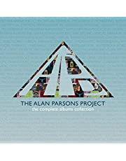 The Alan Parsons Project - The Complete Albums Collection