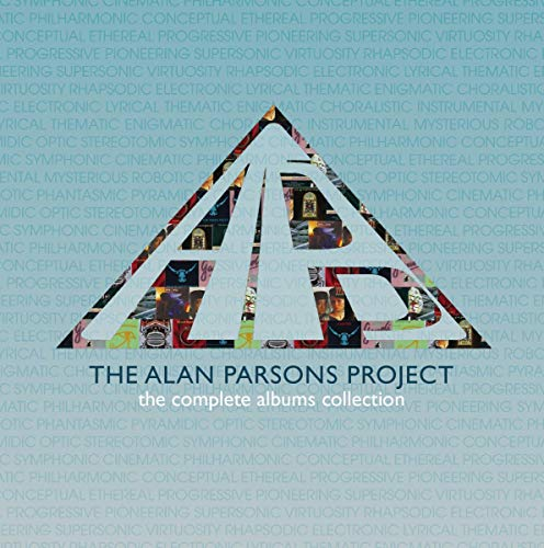 Project Cd - The Complete Albums Collection
