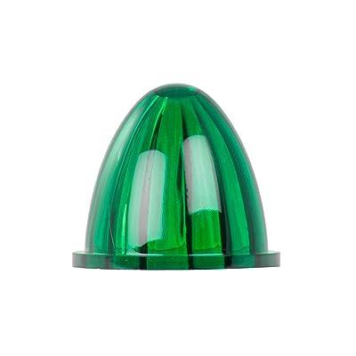 GG Grand General 82793 Green Lens for Cr. Mini Marker Light: Automotive