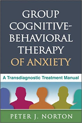 Group cognitive-behavioral therapy of anxiety: a transdiagnostic.